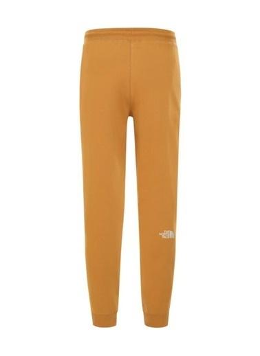 The North Face Nse Koşucu Erkek Pantolon Kahverengi Renkli